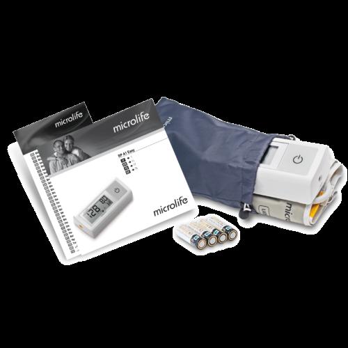 Microlife BP A1 Easy vérnyomásmérő készülék