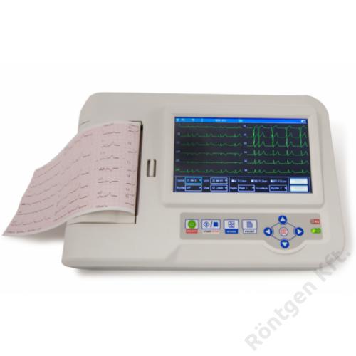 CMS 600 G EKG készülék