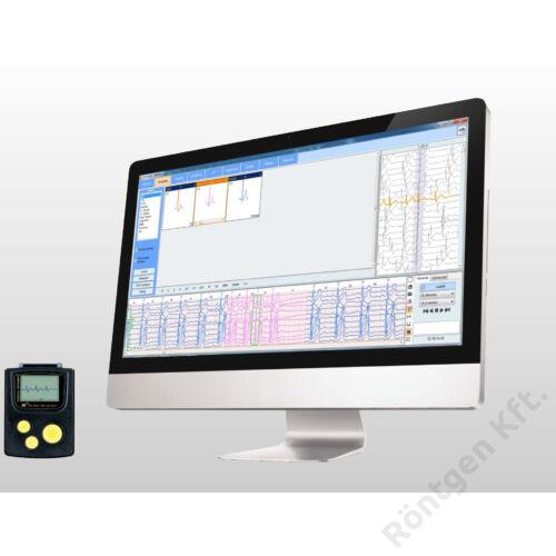 BI9800 TL EKG holter elemző szoftver
