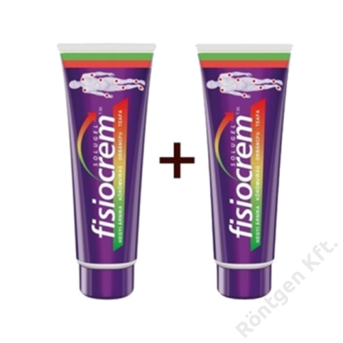 Fisiocrem 500 ml