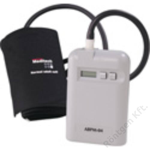 ABPM 04 Ambuláns vérnyomásmérő monitor
