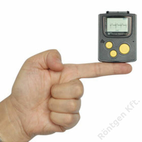 BI 9800TL Holter kiértékelő szoftverrel