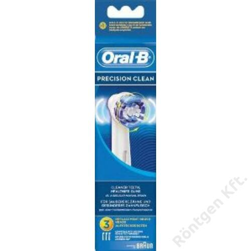 Oral-B Precision Clean pótfej