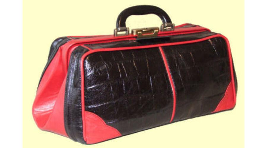 Orvosi táska rusztik 112 (kicsi) - Orvosi táskák - Orvosi műszerek és  gyógyászati segédeszközök 8dcb6ae328