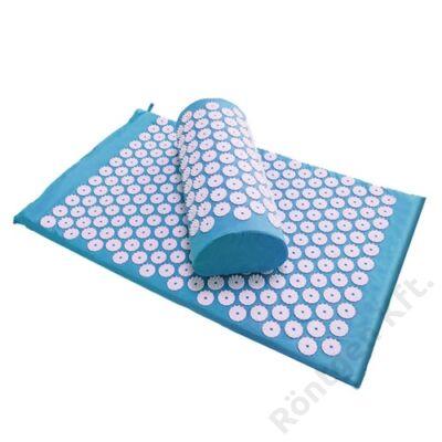 Akupresszúrás matrac és henger párna