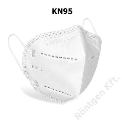 KN95 FFP2 szájmaszk 2 db
