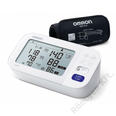 Omron M6 Comfort vérnyomásmérő