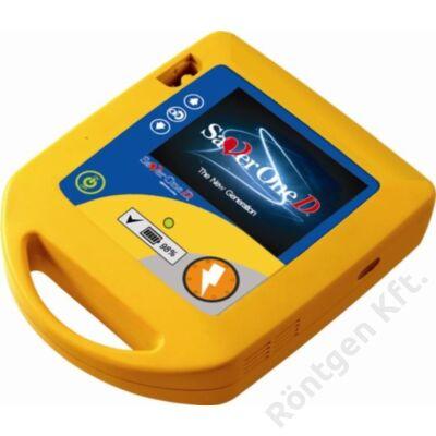 Saver One AED D defibrillátor