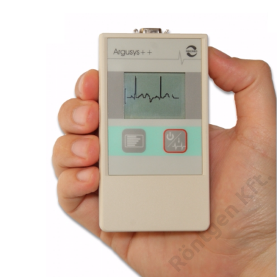 Argusys++ FD / ER holter monitor