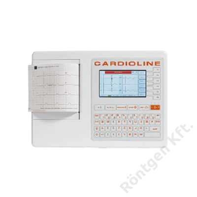 Cardioline 100S EKG készülék