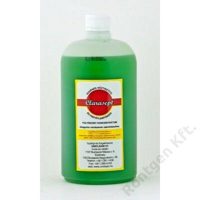 Clarasept soft 1 l szappan