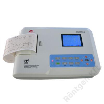 CMS 300 G EKG készülék
