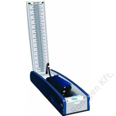 Higanymentes vérnyomásmérő