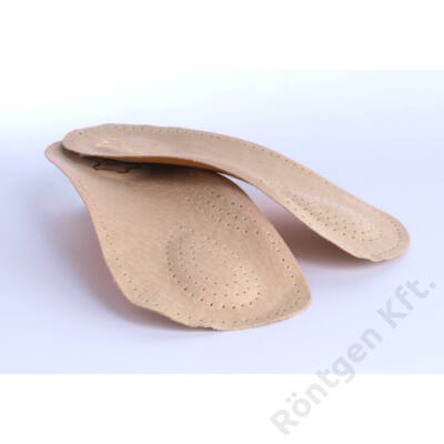 Leather & Comfort talpbetét