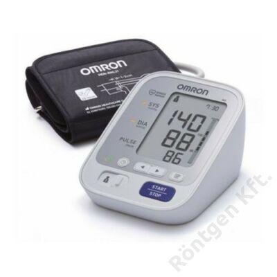 Omron M3 vérnyomásmérő adapterrel