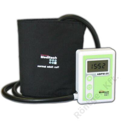 ABPM 05 Ambuláns vérnyomásmérő monitor