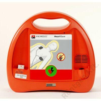 Heart Save PAD félautomata defibrillátor