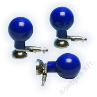 Mellkasi elektróda 15 mm
