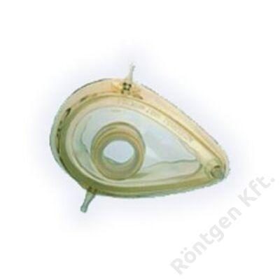 PVC maszk