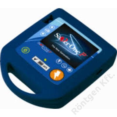 Saver One AED P defibrillátor