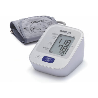 Omron M2 automata vérnyomásmérő készülék
