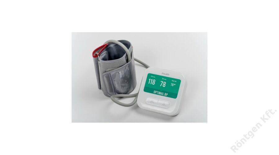 iHealth Clear smart akkumulátoros vérnyomásmérő..