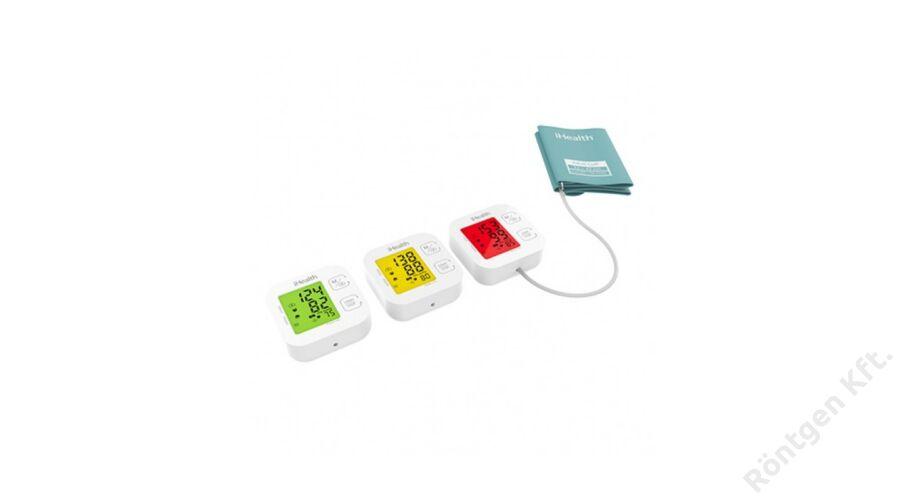 iHealth Track smart Bluetooth vérnyomásmérő..