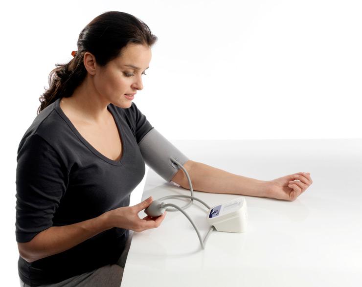 Hogyan válasszunk vérnyomásmérő készüléket?
